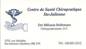 chiro-sainte-julienne-dr-bellemare